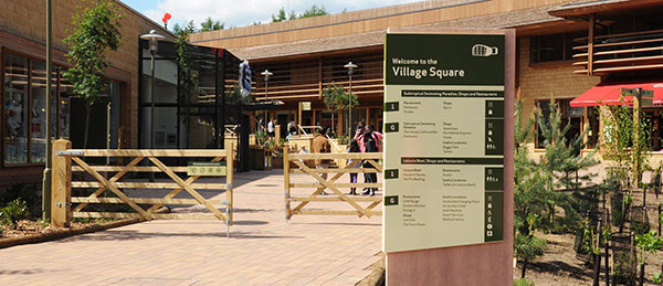 CP VillageSquare